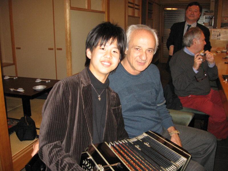 Special interview 三浦一馬さん vol.1 – バンドネオンとの出逢い。それは、定められた運命だったのかも知れないの画像