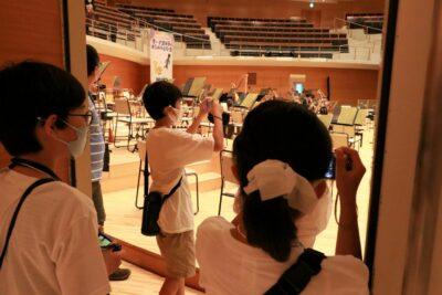 オーケストラはキミのともだち(2021)の画像