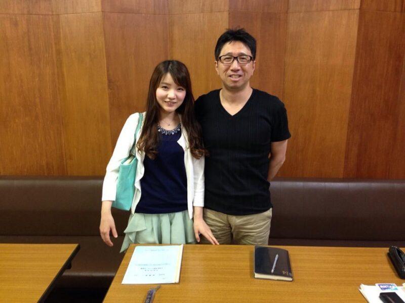 Special interview 長富 彩さん(前編) – オペラ歌手の父と、ピアニストの母。自然な流れで音楽の道への画像