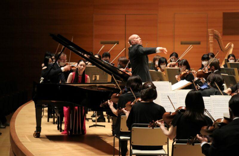 6/13(日)東京交響楽団 第120回新潟定期演奏会の画像