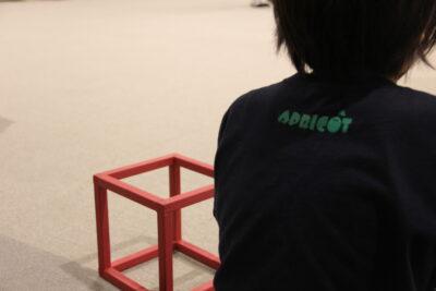 APRICOT祝20周年!高校生メンバーにインタビュー「APRICOTってどんな場所?」