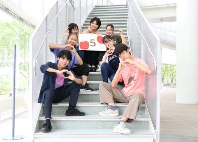 公演まであと5日!「APRICOTの銀河鉄道の夜」カウントダウン 第8弾!