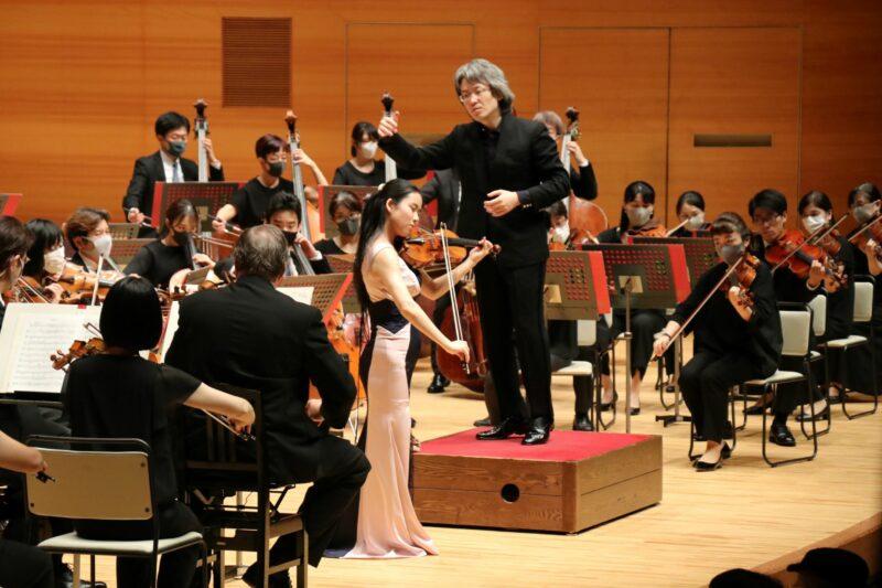 7/11(日)東京交響楽団 第121回新潟定期演奏会の画像