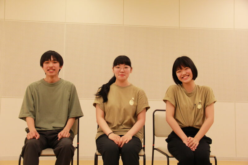 APRICOT祝20周年!高校生メンバーにインタビュー「APRICOTってどんな場所?」の画像
